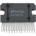 DRV8834PWPR Integrated Circuit