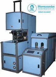 DTPPL Pet Bottle Making Machine, 440 V, 7hp To 15hp