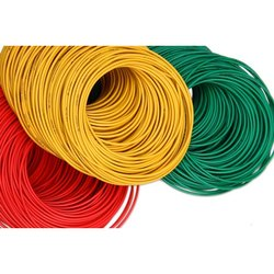 90 Meter PVC Multi Core Flexible Cables, For Electric Fitting, 200 - 240 V