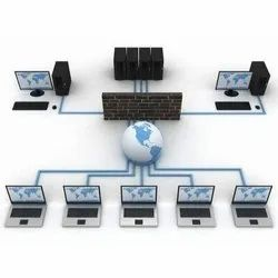 IT Infrastructure Solutions Services