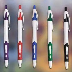 Submarine Plastics Pen