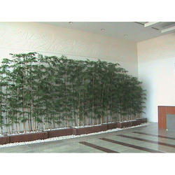 Decorative Bamboo Tree