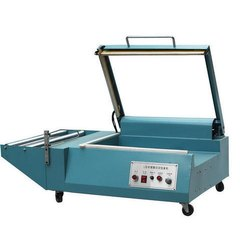 Table Type Automatic L-Sealer Machine