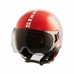 Steelbird Style Open Face Helmet