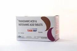 TAM-MF Tablets