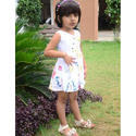 Rasmalai Chickvesture Baby Girl Dress