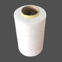White Polyester Yarn, For Textile Industry