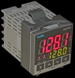 NEX301 PID Controller - Value Range
