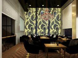 Restaurant Interior Decorators