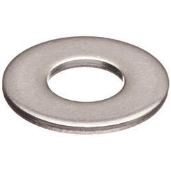 316 Stainless Steel Plain Washer