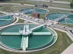 WW-01 Industrial Effluent Water Treatment Plant