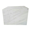 White Marble, Thickness: 17 Mm