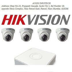 Analog 2 MP Installation Services 2 Megapixel HD Turbo Dome Bullet for Outdoor