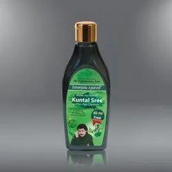 Parampara 290ml Kuntal Sree Plus Hair Cleanser