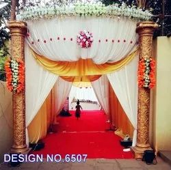 Tent Decoration For Weddings Indian Wedding