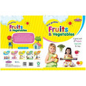 Fruits & Vegetables Book