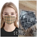 Cotton Quality Masks 3 Layer