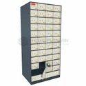 Security Safety Safe Deposit Locker