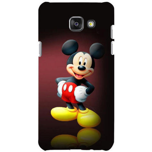 the best attitude 446d1 f23dc Printed Mobile Back Cover