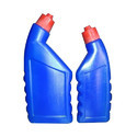 HDPE Toilet Cleaner Bottle