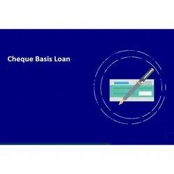 Cheque Basis Loan