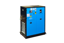 Kirloskar Screw Compressor