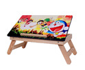 Wooden Portable Multipurpose Laptop and Study Table