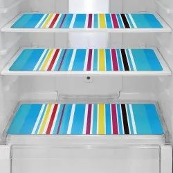 Multi Colour Fridge Mats