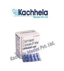 Cephadex 250 Capsule