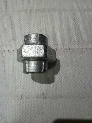 AMRO Galvanized Iron 15mm GI Union
