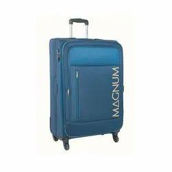 Polyester Magnum Luggage Bag