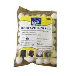 Refined Naphthalene Ball