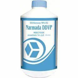 Narmada DDVP Dichlorovos 76% EC Insecticide