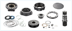 Radial Hydraulic Motor Spare Parts