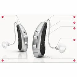 Signia Pure 1px Hearing Aid