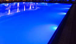 Underwater Lighting Services