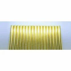 Kushal Aluminium Brass Tubes, Size/Diameter: 4 inch