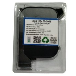 Black Compatible UPS 6600-68 Printer Cartridge
