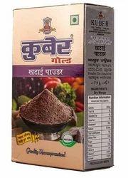 Kuber 100 g Dry Mango Powder, Packaging: Box