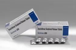 ACRONAC -200 (Aceclofenac 200mg Sustained Release Tablet