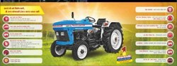 Powertrac 425N Tractor