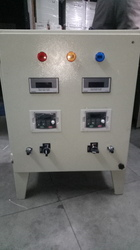 Synchronous Motor Panel