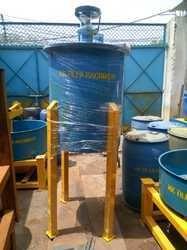 CHEMICAL HARDENER MACHINE