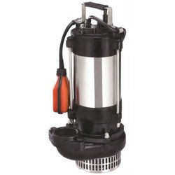Submersible Waste Water Pump