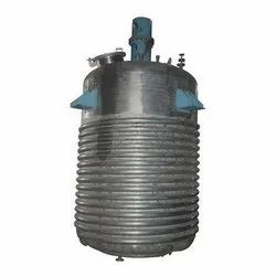 Reaction Vessel (Limped Coil Type)