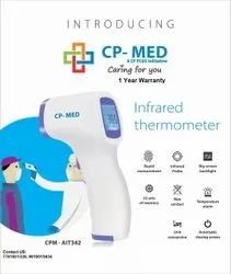 CP-MED CPM-AIT342 Infrared Thermometer