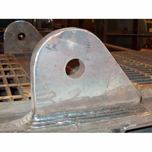 Industrial Lifting Lug at Rs 58/kilogram | लिफ्टिंग एक्सेसरीज, लिफ्टिंग के  सहायक उपकरण - GHPS Engineering Works, Bharuch | ID: 9295809855