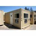 20 Feet Storage Container