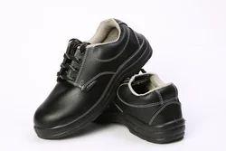 Polo PU Sole Safety Shoe