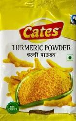 Cates 8 g Turmeric Powder, Packaging: Pouch